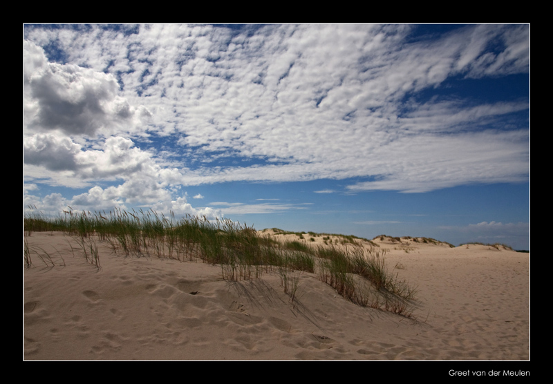 1239 Lithuania, Curonian Spit