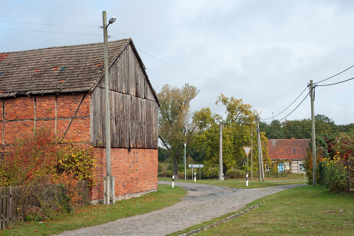 Hinzdorf, Brandenburg, 2012