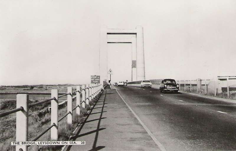 KingsferryBridge 1960