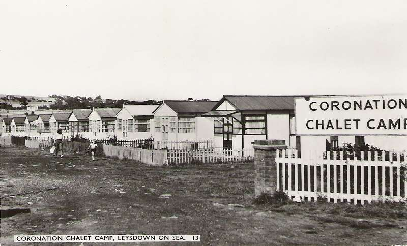 Coronation Chalet Camp