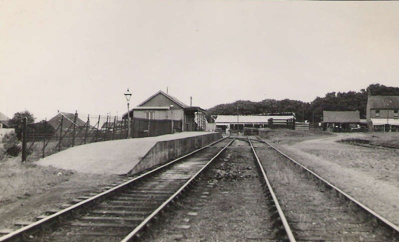 Railway Station 1