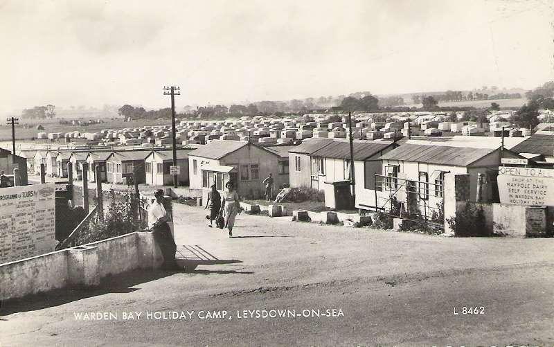 Warden Bay Holiday Camp