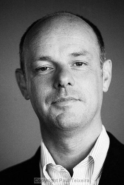 Joost Roldaan - IT Manager Heineken International