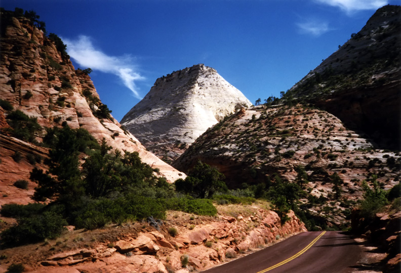 Zion National Park - 1999