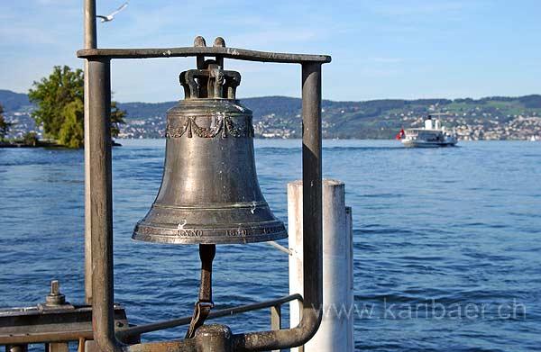 Glocke / Bell (0894)