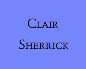 In Memoriam - Clair Sherrick
