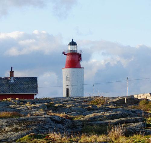 Hållö Bohuslän