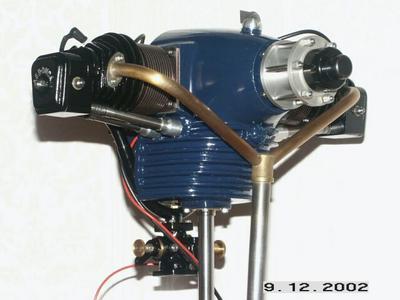 Aeronca E-113