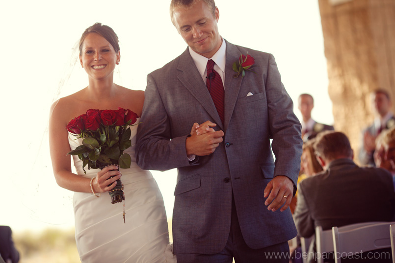 Wedding ceremony, beach wedding site, chicago, Benton Harbor, Michigan, beach, wedding photographer