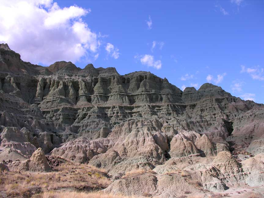 Blue Basin - view 5