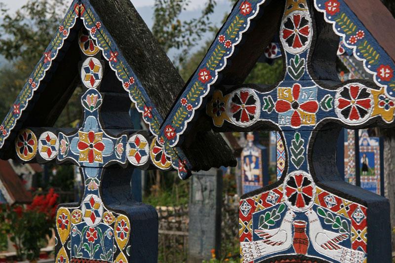 Romania,Sapanta