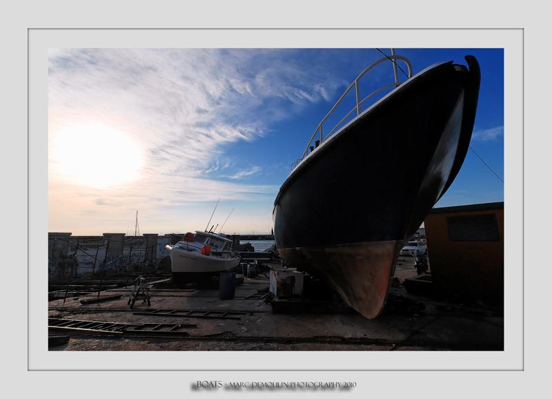 Boats 41 (Tarifa)