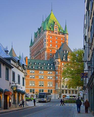 Quebec City 42287