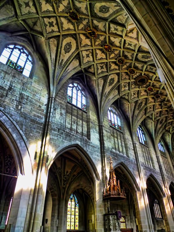 Swiss Gothic 19