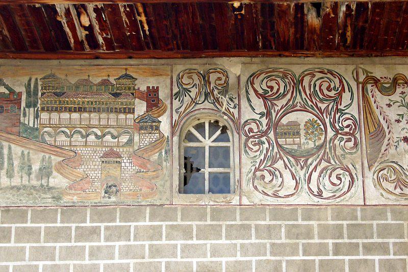 Berati - Bachelors Mosque