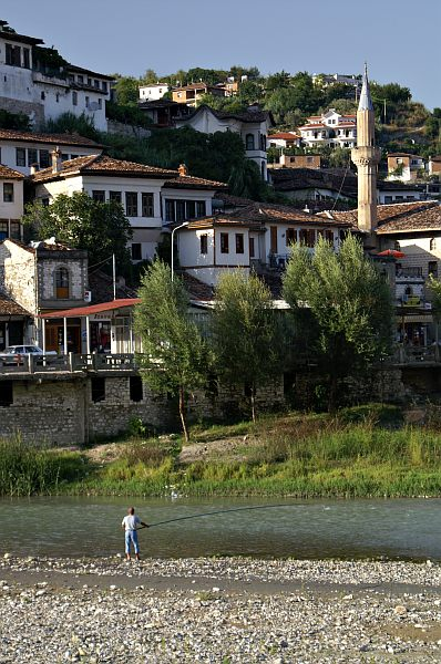 Berati - Osum river