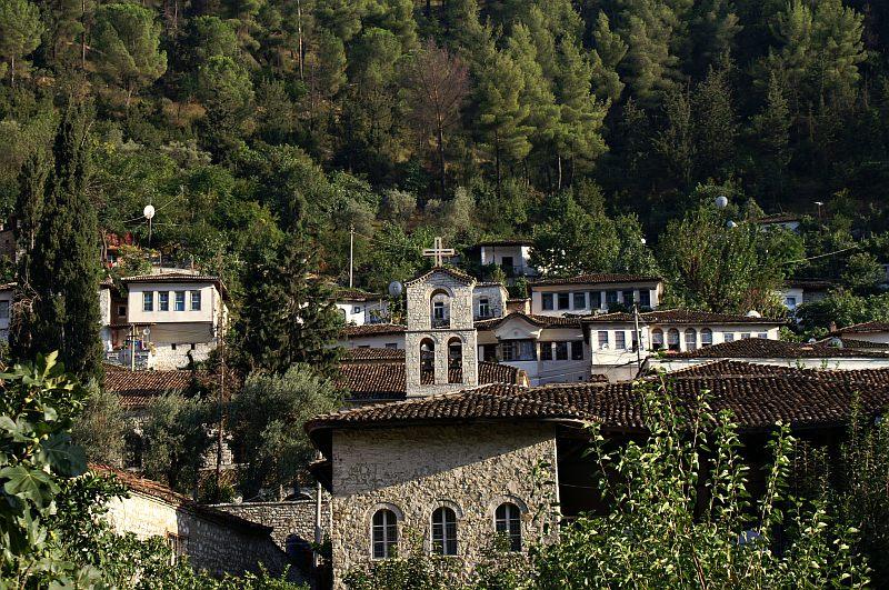 Berati - Gorica quarter