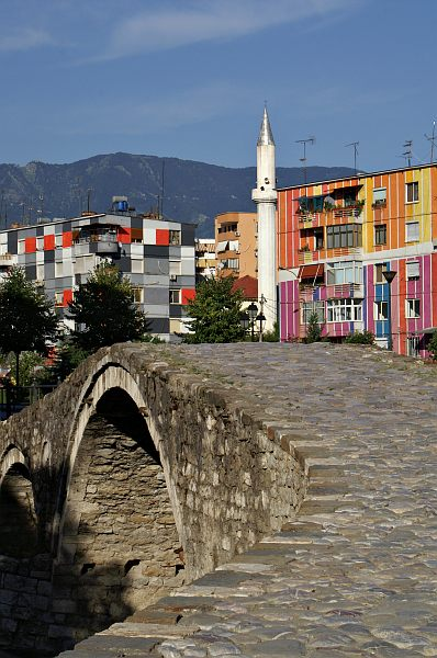 Tirana - Tanners Bridge