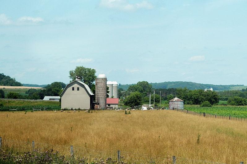 WI Farm