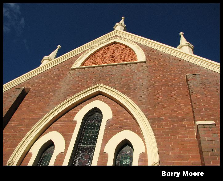 Church in Katoomba