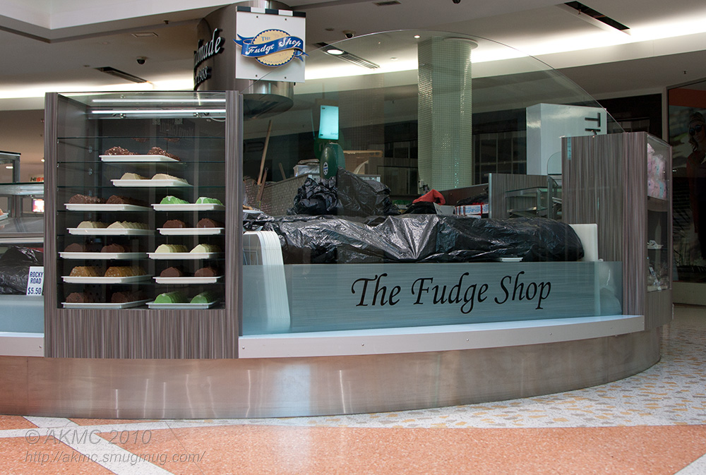 8974 The Fudge Shop