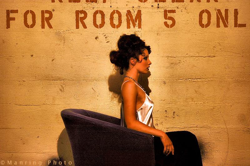 Notell Motel #004<br>Jen H