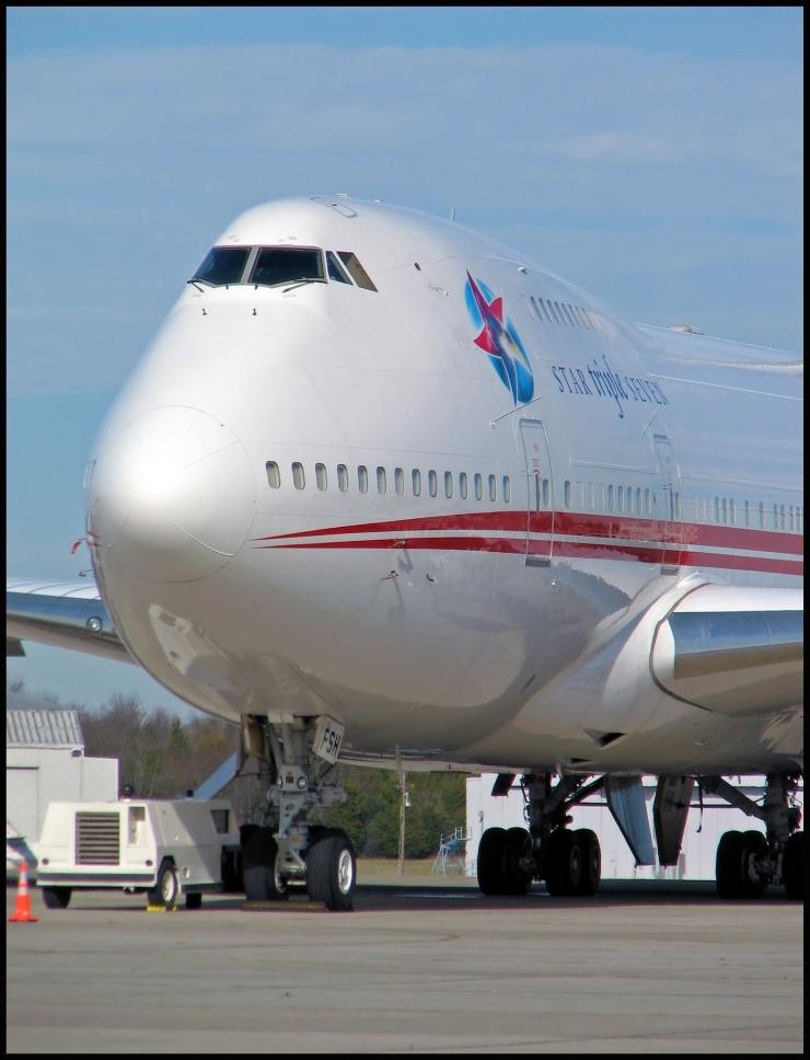 Remembering: The Boeing 747SP Series - SkyscraperPage Forum