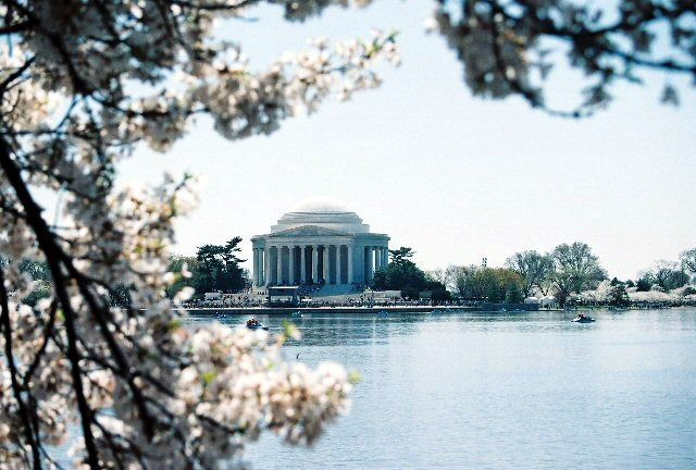 Monumento a Jefferson