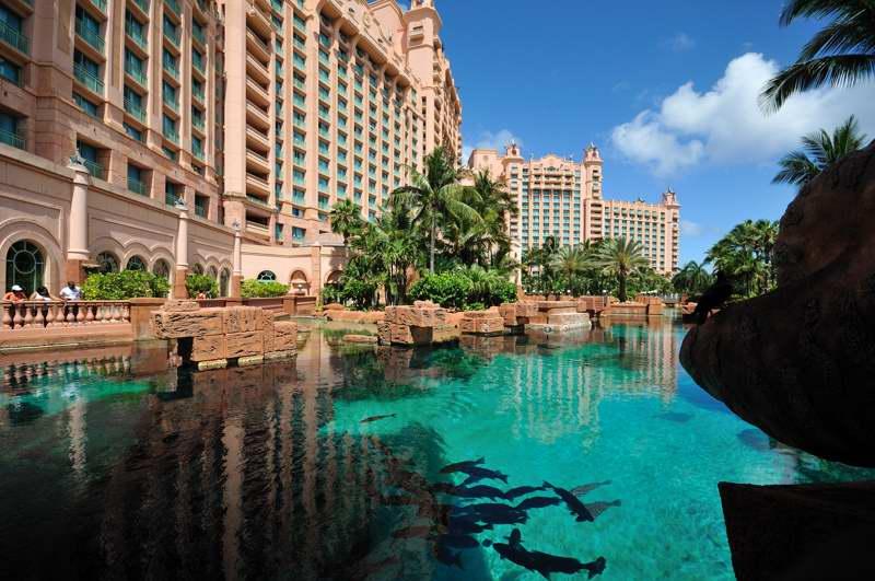 Atlantis Hotel Nau 2018 World S