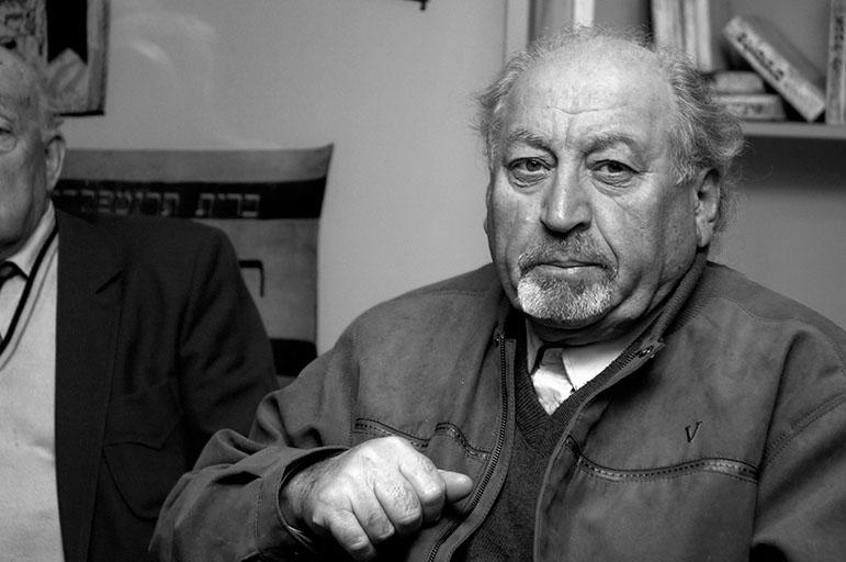 Zalman Burshtein