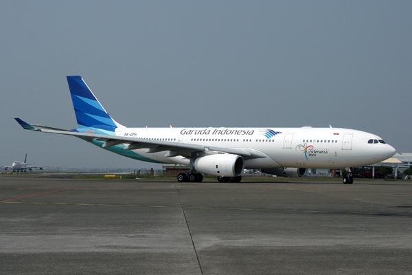 GARUDA INDONESIA AIRBUS A330 200 CGK RF IMG_1024.jpg
