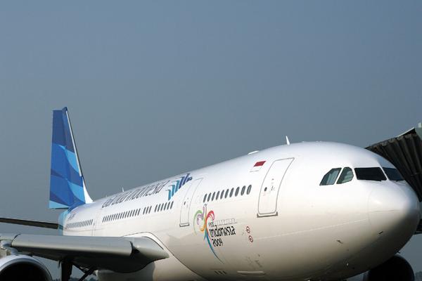 GARUDA INDONESIA AIRBUS A330 200 CGK RF IMG_1070.jpg