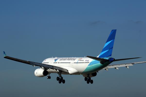 GARUDA INDONESIA AIRBUS A330 200 SYD RF 5K5A1306.jpg