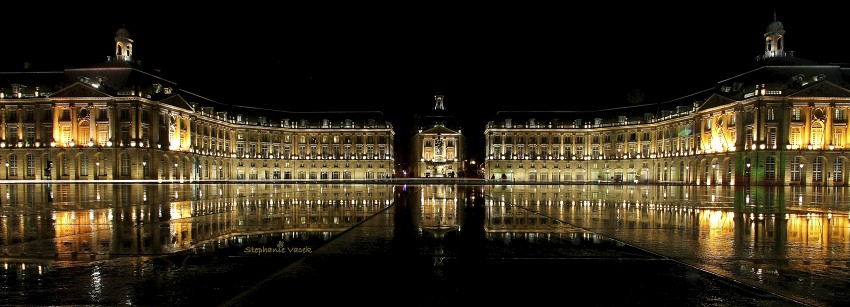 Bordeaux City Photo Gallery By Stephanie At