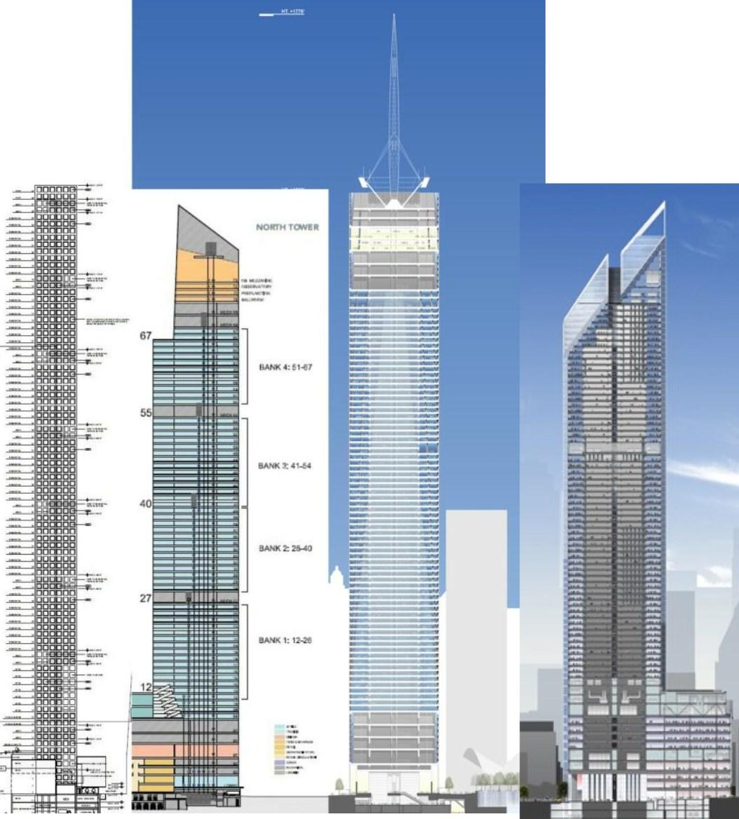 New York Supertalls Page 10 Skyscraperpage Forum