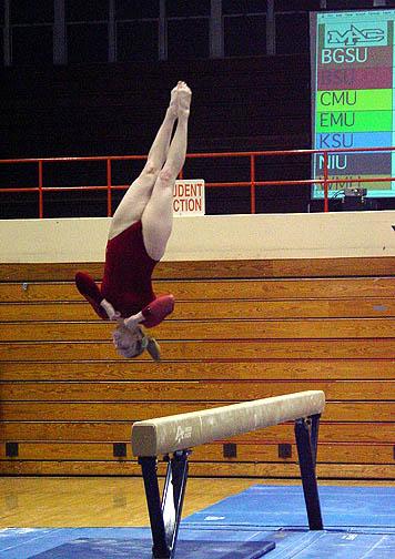 Gymnastics #2<br>by Shutter Bug