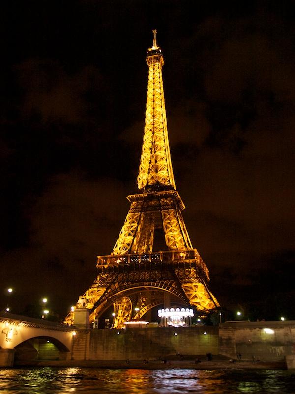 Eifel Tower - John