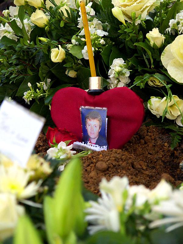 .....s for Alexander Litvinenko