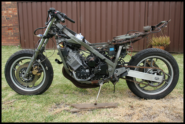 87 Fz 750