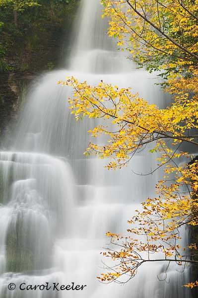 Pratts Falls Section