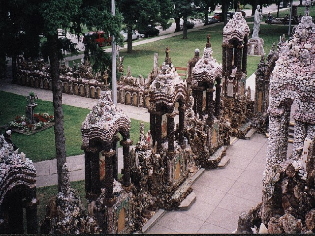 The Grotto at West Bend