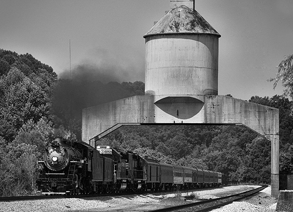 The Water Tower At Vickers Switch