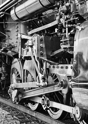A Mechanical Wonder