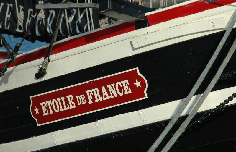 Etoile de France St Malo