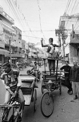 Jullundhur Punjab Northern India 2010