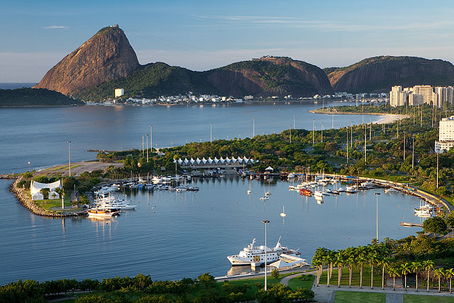 Marina da Gloria Rio de Janeiro 6501
