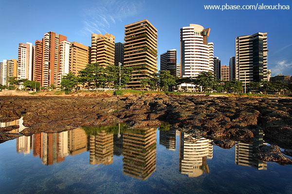 Beira-mar de Fortaleza_1698