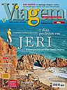 Capa Revista Viagem e Turismo - Jan 2008