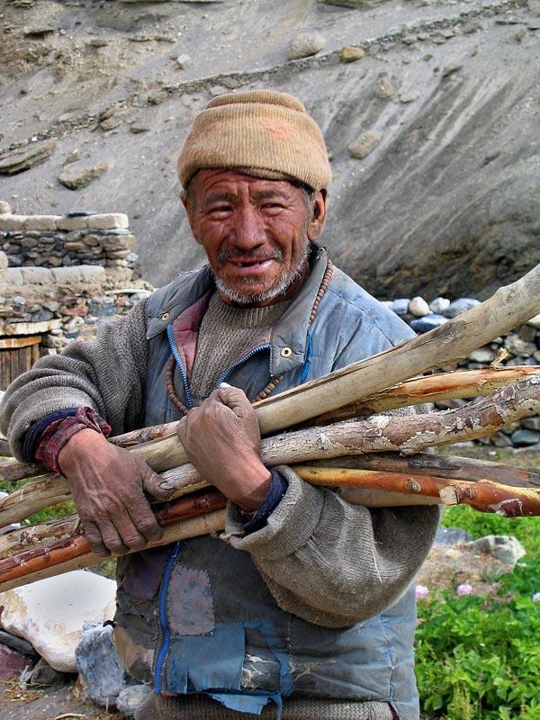 Farmer, Sutak