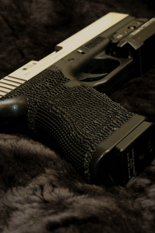 free time be damned glock stippling mia michigan airsoft. Black Bedroom Furniture Sets. Home Design Ideas